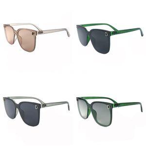 Mini Folding Polarized Sunglasses Women Cool Trendy Outdoor Sport Slap Sunglasses UV400 Black Bracelet Wristband Sun Glasses#595