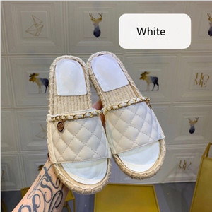2020 Designer fashionable ladies casual fisherman shoes, famous brand fashionable ladies comfortable shoes slippers sandals wild models