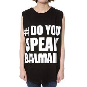 BLM Womens Stylist T Shirt Fashion Women Clothes Women Tops Short Sleeve BLM Women Stylist Shirts Tees Size S-L