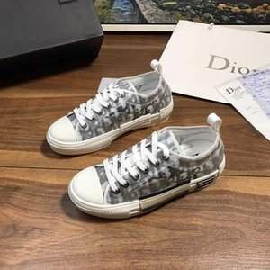 2019 Eğik Mens Çiçekler Teknik Tuval High Top Sneakers Günlük Ayakkabılar Kadınlar Moda Sneakers