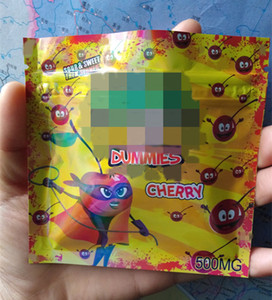 2020 best selling empty edibles gummies bag plastic mylar zipper resealable bag 500mg 350mg smell proof custom print dhl
