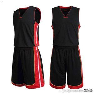 2020 nouvelle Basketball vêtements nouveau numéro Jersey meilleur