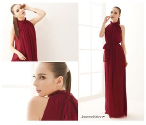 Popular in 2020, elegant large Ruffle prom dress is recommended. There are many styles and colors to choose from