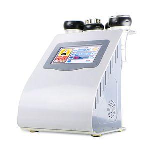 Новые медицинские CE Approved липолиз Лазерная машина ультразвуковой 40Khz кавитация Физические Удалить Избыточный жир оборудование
