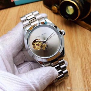 2019New Brand Mens luxury designer watches men women fashion automatic watch lady high quality datejust tag watches