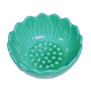 2 Replacement Ceramic Dish For Electric Fragrance Diffuser Lamp Oil Tart Warmer