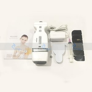 Taşınabilir HIFU Güzellik Liposonix Vücut zayıflama makinesi Ev Salon Kullanımı Yüksek Yoğunluk Odaklı Ultrason Zayıflama Yağ Selülit Kaldırma
