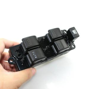 CAR New Electric Power Master Выключатель стеклоподъемника для Mazda 6 Pentium B50 B70 с Led