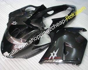 Обтекатели Blackbird для Honda CBR1100XX 96-07 CBR 1100 XX 1996-2007 Комплект обтекателя ABS для обвеса кузова (литьевое формование)