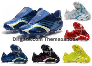 Hot Classics X 506+ F50 Tunit FG restaurando maneras antiguas los zapatos de los hombres del fútbol Tamaño grapas del fútbol Botas 39-45