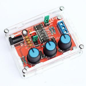 XR2206 Функция Генератор сигналов DIY Kit Sine / Triangle / Square Выход 1Гц-1МГц Генератор сигналов Регулируемая частота амплитудной