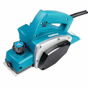 Gopus Powerful Electric Wood Hand Planer 3-1 4-Inch Woodworking Surface New