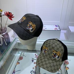 Il nuovo modo di cotone berretto da baseball dei cappelli di Snapback Uomo Primavera Estate Cappello per gli uomini donne Caps cappello ricamo lettera Cap