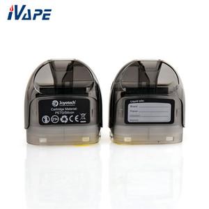 Atopack Magia Substituição Pod Cartucho de 7 ml com NCFilm aquecedor 0.6ohm Coil-menos Design para Joyetech Atopack Kit Magia 1 PC / Pack 100% Original