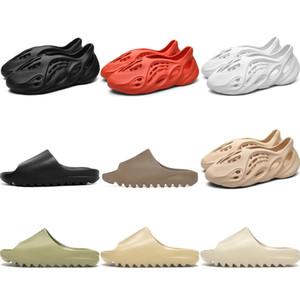 flip diapositives mens femmes tongs sandales triple rouge blanc noir trapu Dunky sandales pour femmes des hommes de chaussures de sport