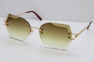Mujeres Fiesta Gafas de sol Marco Elegantes Gafas de sol Diseño Marca Free Hot Unisex 2020 Gafas Media Venta Largos Envío 3886172 Hombres Glas AAHH