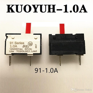 Taiwan KUOYUH small current overload protector 91 Series 1A instrument protector