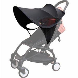 Cochecito de bebé Sombrilla Cubierta de dosel compatible para BABYZEN YOYO Plus + Yoya cochecitos Cochecitos Accesorios