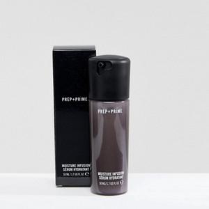 Nouveau Maquillage Noir Tube Visage Marque MC Maquillage Prep + Prime Lotion Sérum Infusion Hydratant Primer Hydratant 50 ml