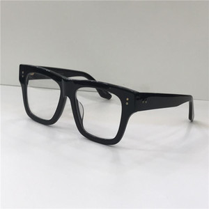 Модные дизайнерские оптические стеклянныеCreato квадратная рамка Ретро простой стиль прозрачные очки высочайшее качество четкие линзы с корпусом