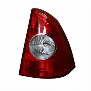 الذيل عالية الجودة RH / LH الخلفية أضواء مصابيح الضوء الخلفي لفورد فوكس 2004-2009 السنة 2 قطعة / زوج