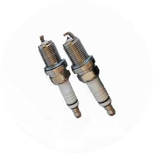 شموع السيارة أخف إيروريتا البلاتين سبائك سبارك التوصيل إيريديوم توهج المقابس المشتعلة محرك الإشعال لسوزوكي SX4 1.6L 1.8L M16A M18A