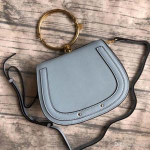 Дизайнер - новая модная элитная роскошная ретро-сумка из кожи, дизайнерская сумка, фирменная сумка, шесть цветов, дополнительный номер: 123777.