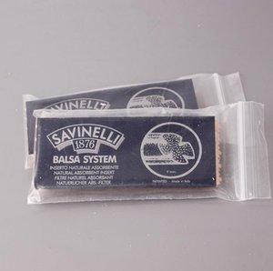 Wood Core 9MM Filtro de uso general Partes de tabaco Consumibles