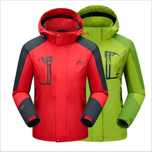 ht 2017 Thermal Cycling Jacket Winter Warm Up Bicycle Clothing Windproof Waterproof Sports Coat MTB Bike Jersey For Men Women