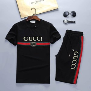 2020 года спортивная одежда повседневная шею моды работает спортивный костюм мужской спортивный костюм письмо печать одежда спортивная одежда спорт