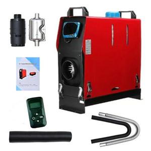 Car Fuel Air Heater combustibile riscaldatore auto camion Diesel 12V / 24V 5000W / 8000W Air