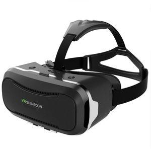 Vr virtual reality glasses game helmet vrbox3D glasses