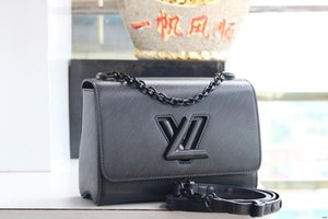 19FW Nuovo burlie Donne Borse Messenger tracolla di alta qualità borse di lusso morbida pelle lavata PU Femminile Spalla Borse Sac A YECQ4 principale