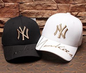 Neue Ball Hüte Casquette Unisex Vier Jahreszeiten Snapback Marke Baseball Cap Für Männer Und Frauen Mode Sport Fußball Designer Hut