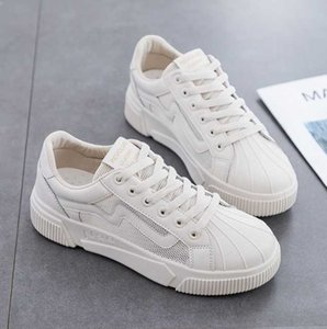B1 2020 2019 New Designer High quality Newsest Stan Shoes Fashion Brand Smith Leather Men Women Classic Flats Casual Shoes