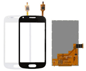 LCD with Touchscreen for Samsung Galaxy S Duos GT-S7562,S7560 LCD display screen Digitizer Glass Panel Front Replacement