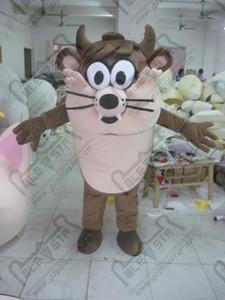 espuma de ratón trajes de la mascota ratones trajes rata grande DISFRACES Estrella Polar MASCOT