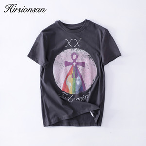 Shellsuning 2019 Yaz Harajuku T Gömlek Kadınlar Vintage Tarot Kartları Baskılı Kısa Kollu T-Shirt Rahat Pamuk Kadın Y19072001 Tops