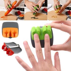 Palmiye Soyma Meyve Sebze El Peeler Swift Peeler İki parmak Planya Tut Meyve Sebze Zesters Mutfak Aletleri