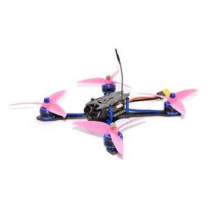 BFight 210 Brushless FPV Гонки Drone 5.8G 40CH Omnibus F3 Pro OSD 30А BLHeli_S DSM2DSMX приемник - BNF