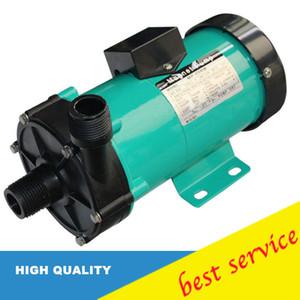 MP-55RZ Magnetantriebs-Wasserpumpe Leckagefreie chemische Industriepumpe korrosionsbeständige Meerwasserpumpe