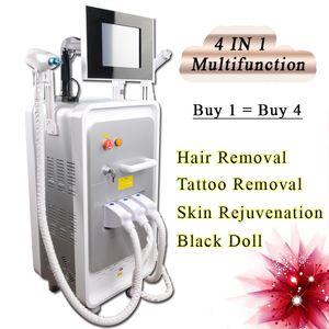 Профессиональный IPL лазерное омоложение RF лифтинг лица машина удаление веснушки удаление морщин IPL супер удаления волос