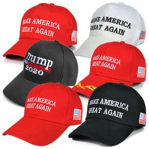 Donald Trump Cap 16 Styles Trump 2020 Baseballcap OOA6847