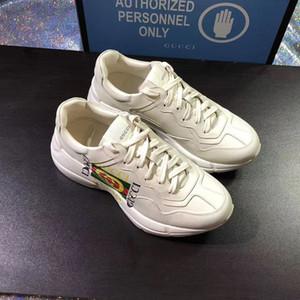 Luxus Mode Alte Schuhe Druck Leder Superstars Casual Basketball Turnschuhe Paar Modelle Trainer Schuhe Outdoor Schuhe