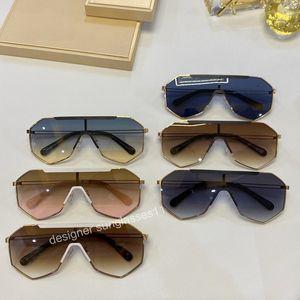 2020 paires populaire des femmes des hommes Lunettes de soleil hot style plage conduite lunettes de soleil Meilleur cadeau d'anniversaire Top qualité avec Orinigal Box