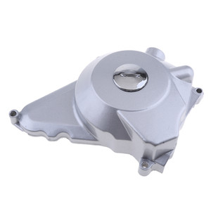 Bottom Mount Starter Motor Magneto Engine Cover Casing Case for 110cc 125cc