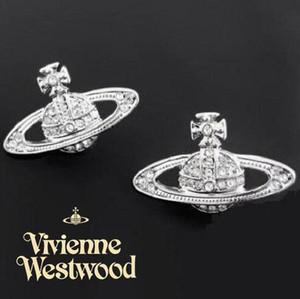Wholesale Crystal Rhinestone Satellite Earrings Necklace Bracelet Gold Silver Letters Jewelry Women Girl Wedding Party Accessories
