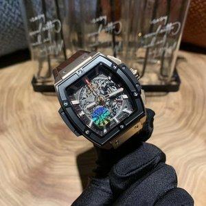 2020 GOOD A New Watches MEN Stopwatch AUTOMATIC Luxury Mens Watches Cool Waterproof Wristwatches Calendar Quartz Fashion Business Men Watch