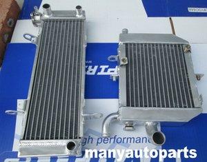 radiador de aluminio GPI para RVF400 NC35 o NC30 VFR400