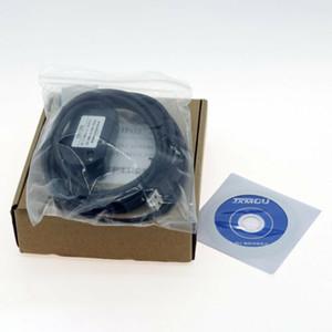 USB-CIF02 PLC Cavo Per Omron CPM1 / CPM1A / 2A / CQM1 / C200HS / HX / HG / HESRM1